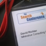 SEO Site-Clinic – The Search Conference 2012
